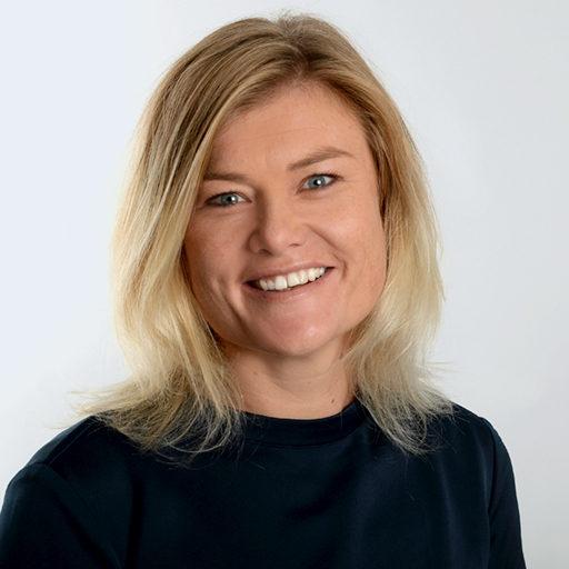 Heidi Hadorn